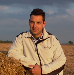 Richard Crowhurst - Freelance writer specialising in horticulture, agriculture and renewables