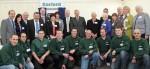 Duke of Gloucester visits Garford Machinery